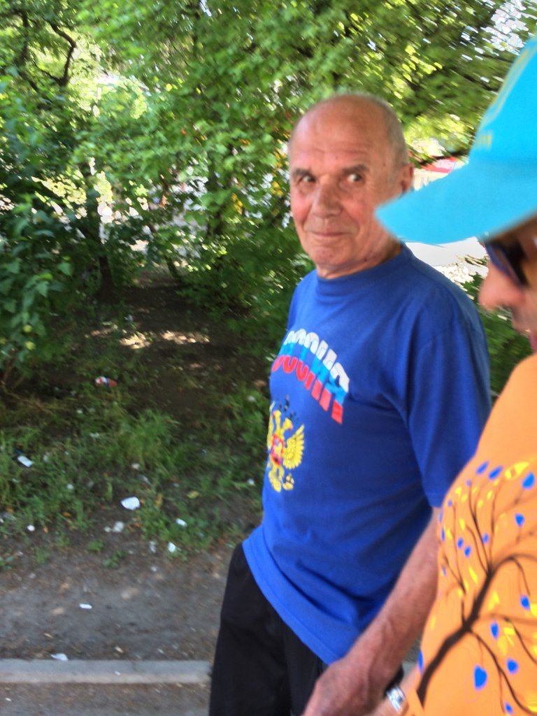 Выборы  в Кривом Роге глазами криворожан (ФОТО), фото-4