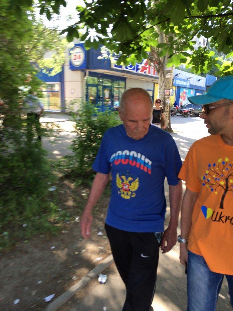 Выборы  в Кривом Роге глазами криворожан (ФОТО), фото-3