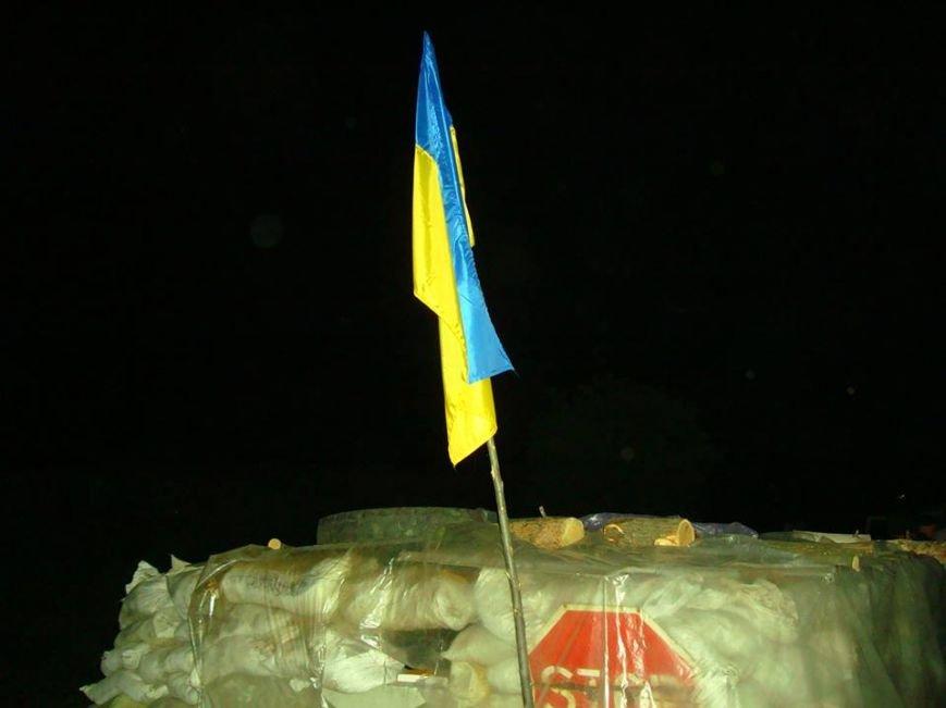 Львівські міліціонери, які добровільно охороняють спокій на сході України, отримають за 33 гривні на добу (фоторепортаж), фото-5