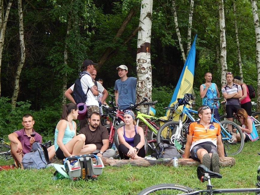 Велодень у Полтаві. Як це було (Фото, Відео), фото-14