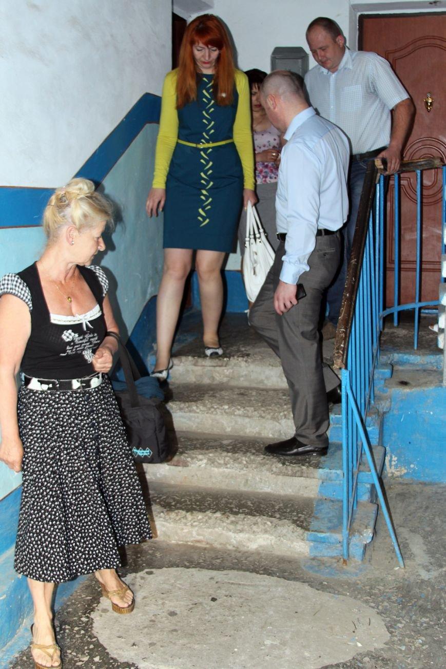 Міський голова незадоволений тим, як у Тернополі проводять ремонти дворів (фото), фото-3