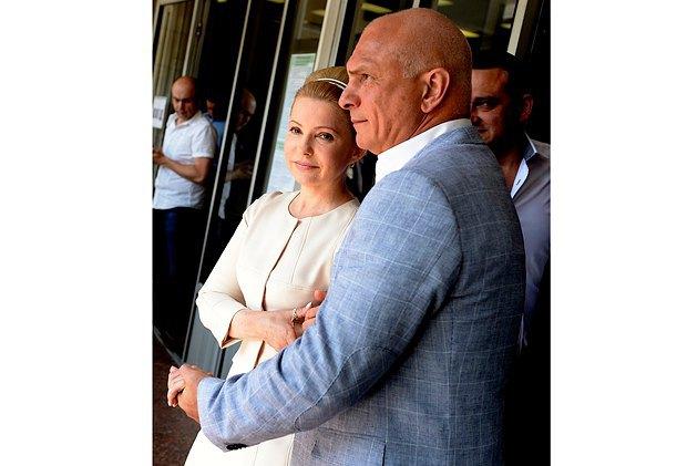 Тимошенко косить під Одри Хепберн. У екс-прем'єрки новий стиль (ФОТО, ВІДЕО), фото-9
