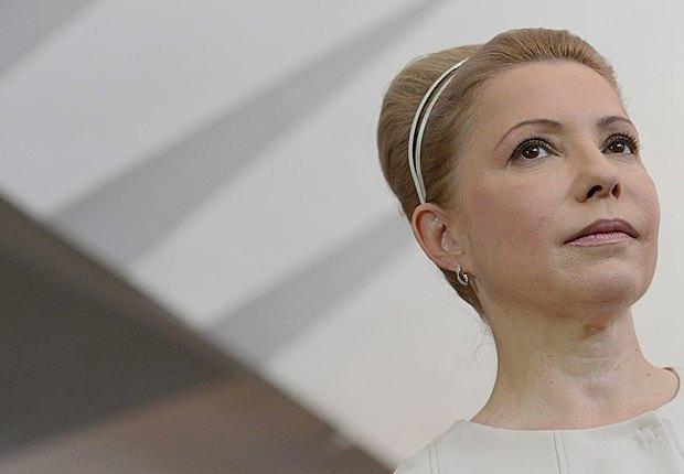 Тимошенко косить під Одри Хепберн. У екс-прем'єрки новий стиль (ФОТО, ВІДЕО), фото-1