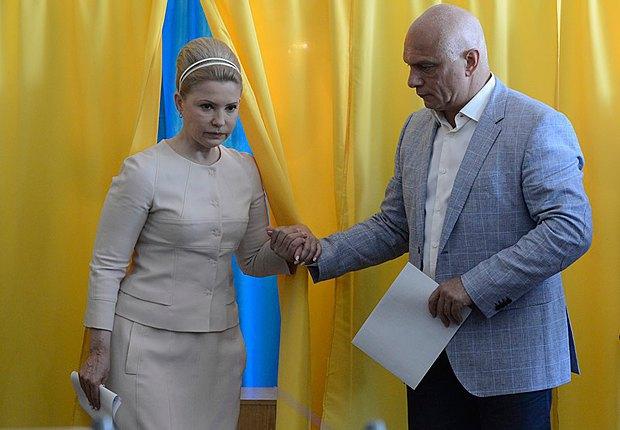 Тимошенко косить під Одри Хепберн. У екс-прем'єрки новий стиль (ФОТО, ВІДЕО), фото-5