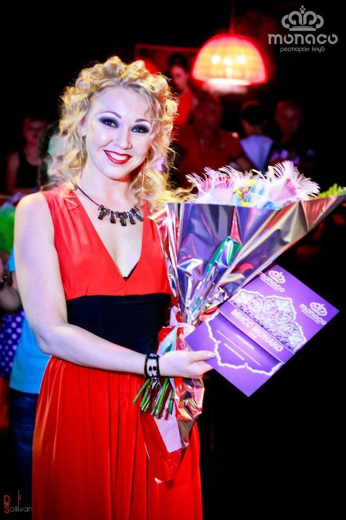В эти выходные в Ульяновске определилась «Мисс Монако», фото-1