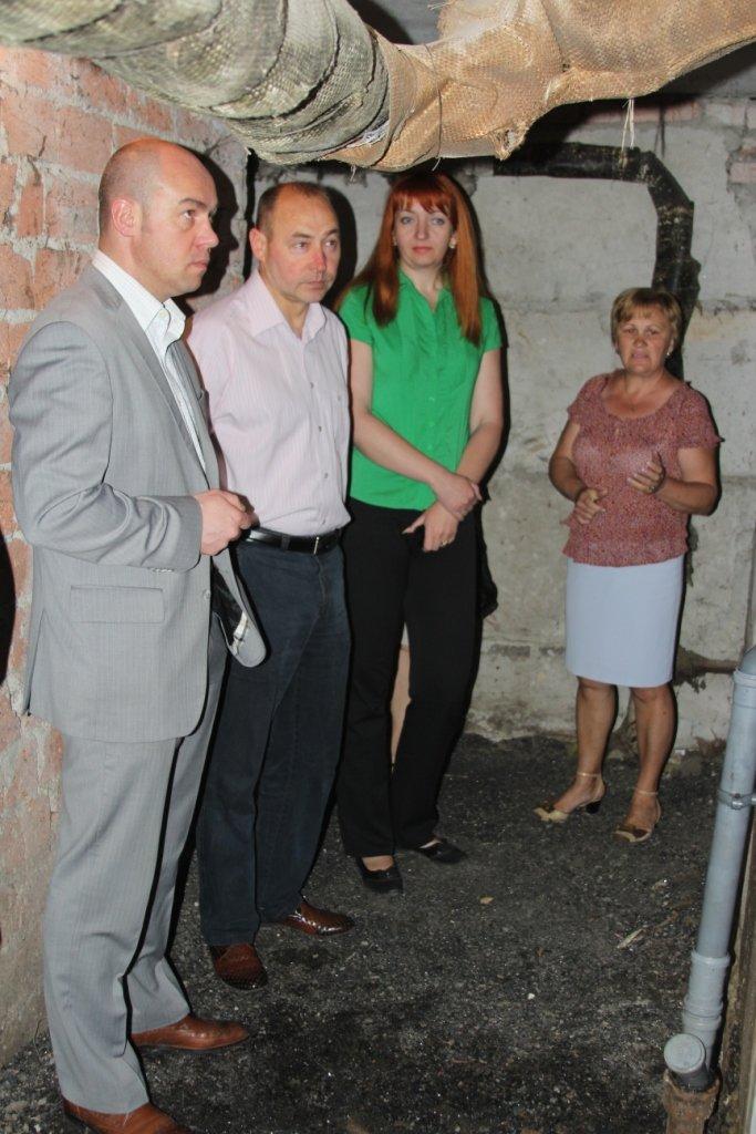 Міський голова особисто контролює ремонт комунікацій у Тернополі (фото), фото-2