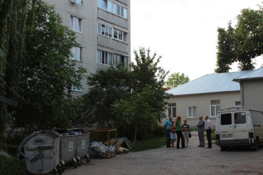 Міський голова особисто контролює ремонт комунікацій у Тернополі (фото), фото-1