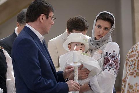 Перша леді України Марина Порошенко – кардіолог та матір чотирьох дітей (ФОТО), фото-4