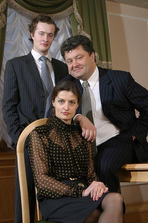 Перша леді України Марина Порошенко – кардіолог та матір чотирьох дітей (ФОТО), фото-5