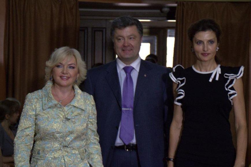 Перша леді України Марина Порошенко – кардіолог та матір чотирьох дітей (ФОТО), фото-6