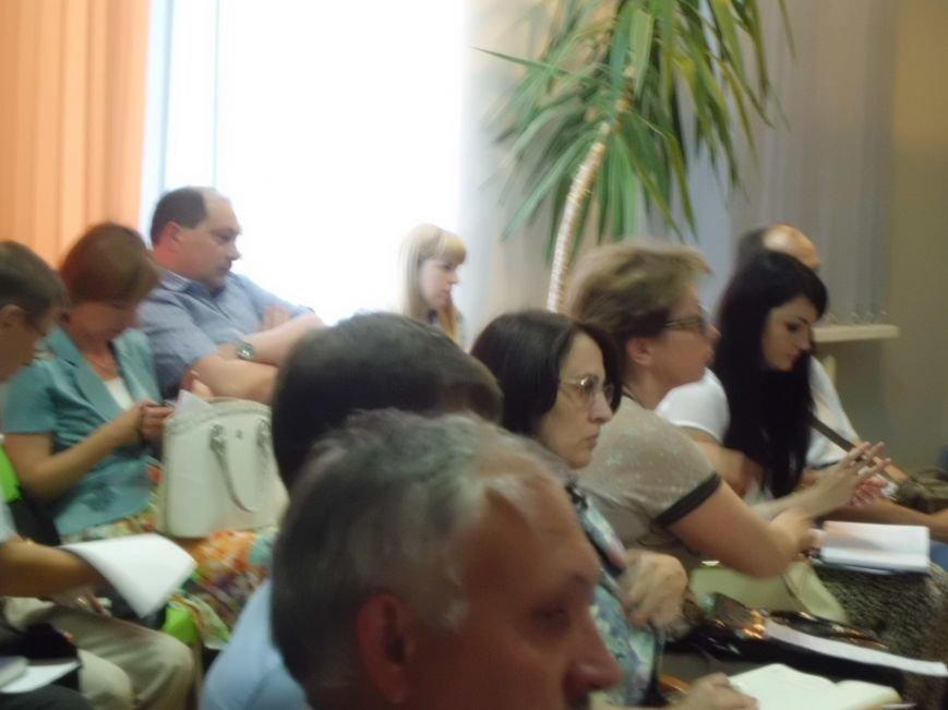 «Круглый стол» по инвестициям прошел в Таганроге, фото-2