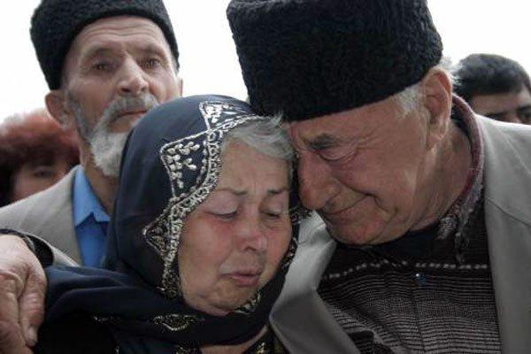 У Львові презентують кінострічку про депортацію кримських татар (ФОТО, ВІДЕО), фото-1