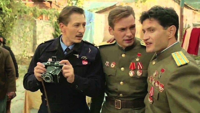 У Львові презентують кінострічку про депортацію кримських татар (ФОТО, ВІДЕО), фото-2