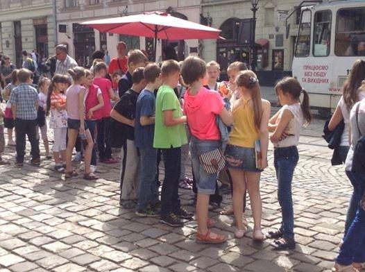 У Львові маленькі кримчани вчитимуться готувати піцу (ВІДЕО), фото-3