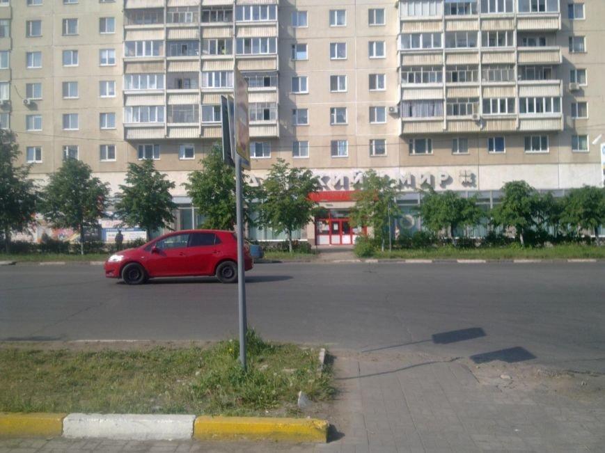 27.05.2014 г. в. 08.03 час г.Ульяновск проспект Ульяновский д.6