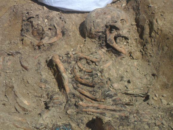 У Львові розкопали скелети жінок та дітей (ФОТО), фото-4