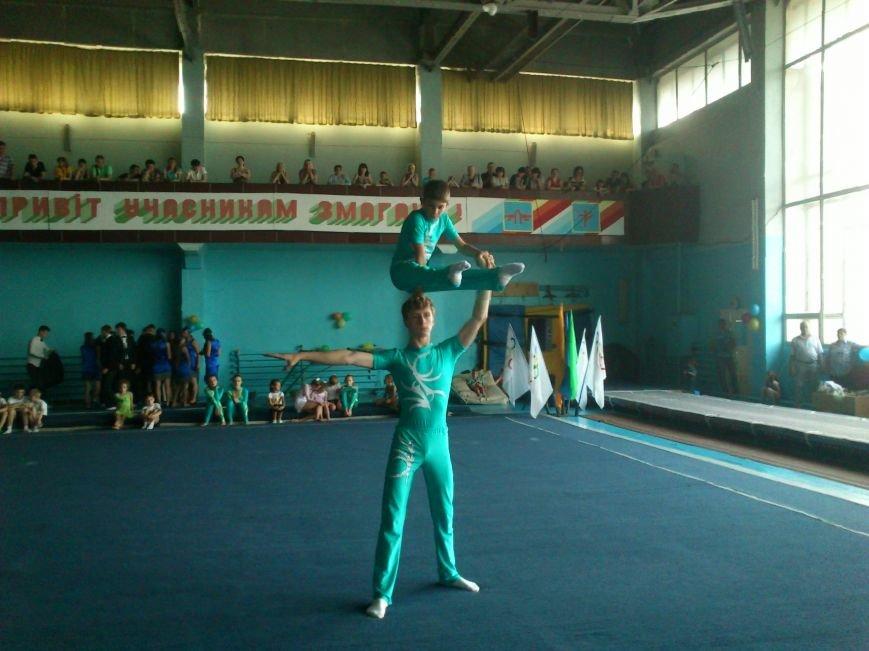 У Днепродзержинских спортсменов выпускной, фото-2
