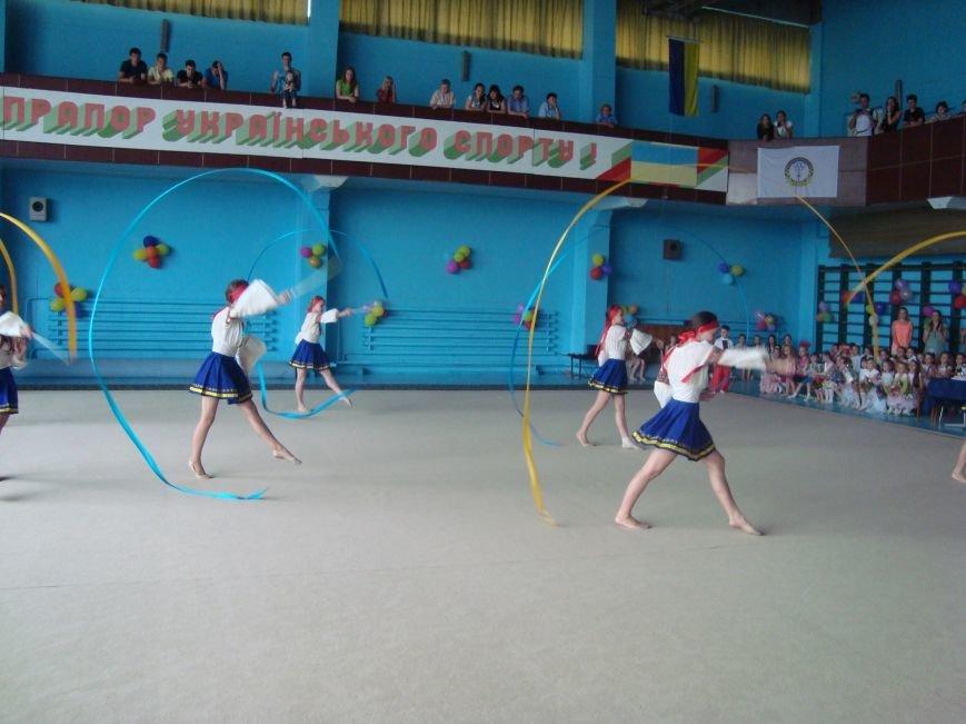 У Днепродзержинских спортсменов выпускной, фото-3