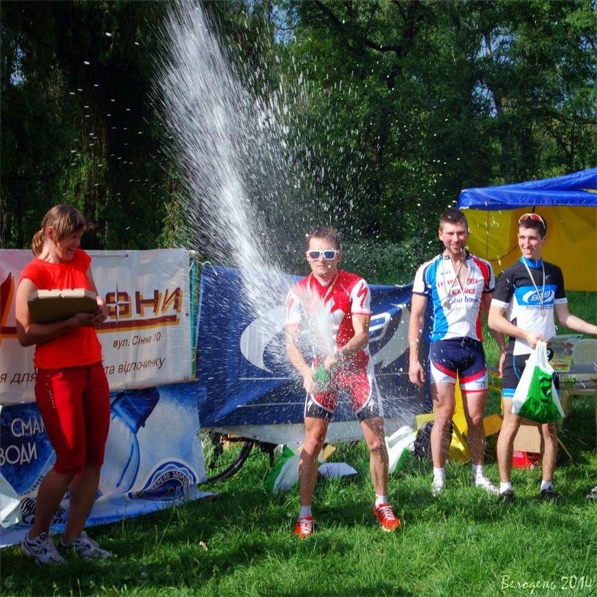 Переможцями крос-кантрі гонки «Полтавська битва» стали учасники з різних міст України, фото-1