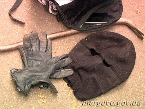 В Мариуполе правоохранители и общественники остановили ограбление мастерской (ФОТО), фото-3