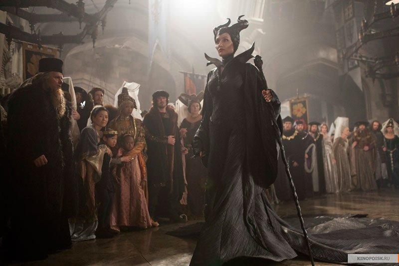 Премьера в кинотеатре СИНЕМА ПАРК: Малефисента - добрая фея или злая колдунья?, фото-1