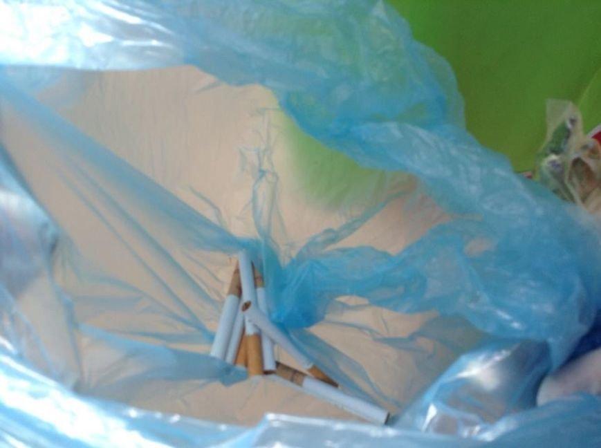 У Львові відкрили «полювання » за курцями: їм пропонують виміняти цигарки на цукерки (ФОТО, ВІДЕО), фото-3