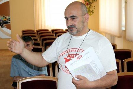 Горе-даївцям тепер буде непереливки: громадські активісти взяли роботу ДАІ під свій контроль (ФОТО), фото-4