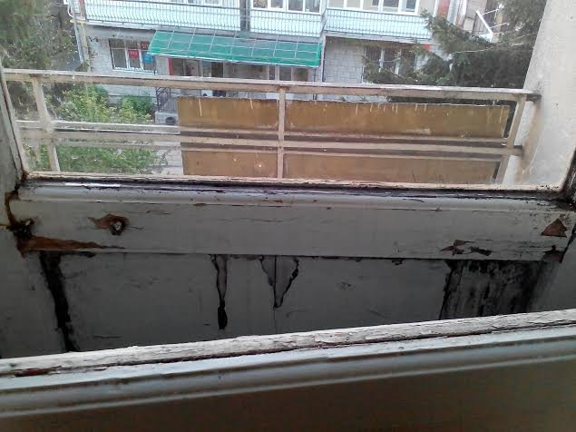 Тернопільські лікарні в жахливому стані (фото), фото-3