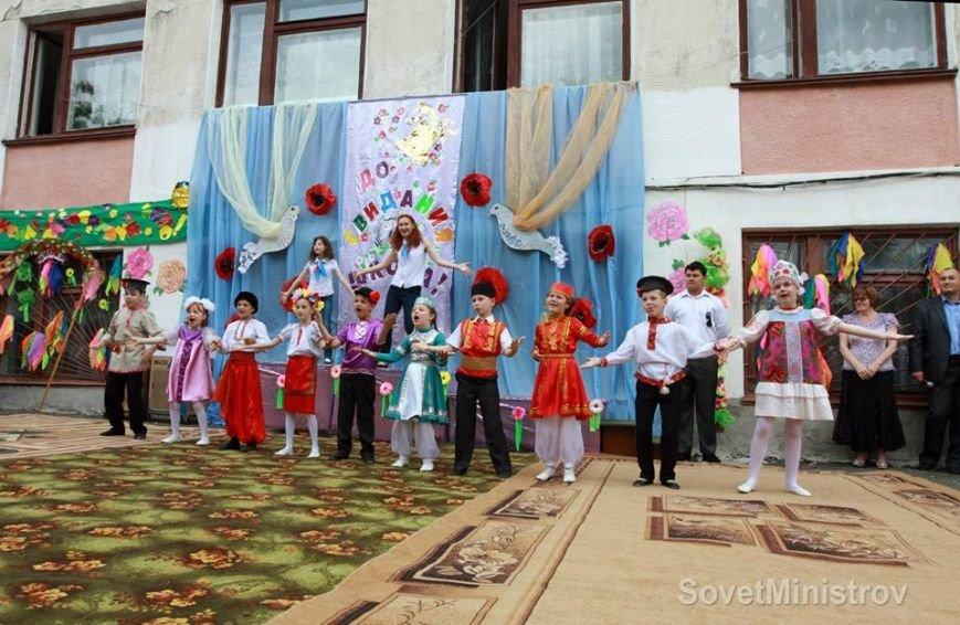 Дождь не испортил «Последний звонок» в Симферополе (ФОТО), фото-5