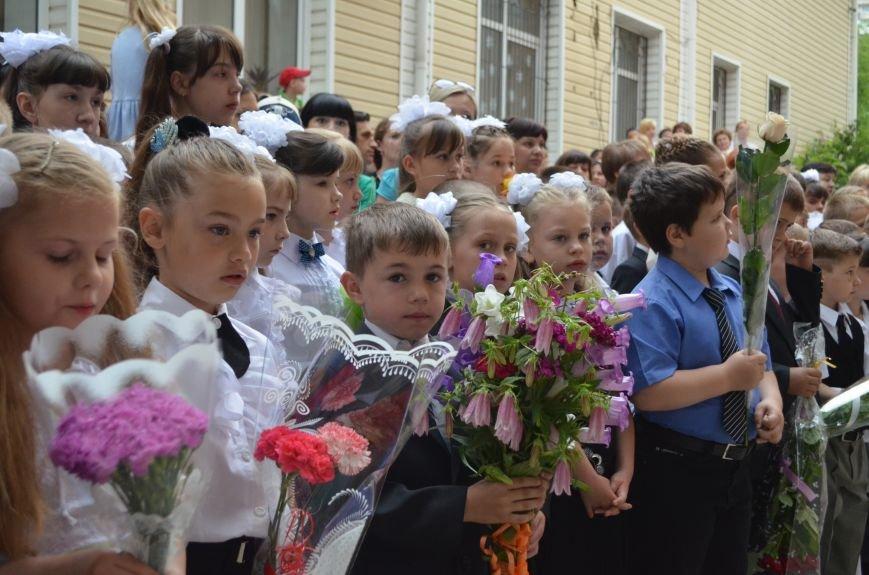 Дождь не испортил «Последний звонок» в Симферополе (ФОТО), фото-9