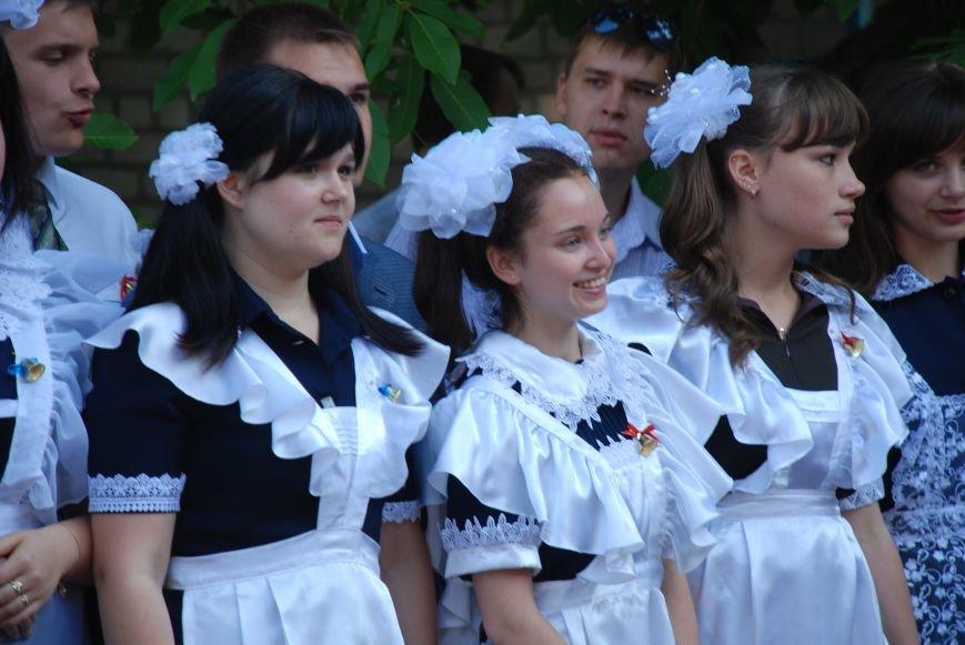Двенадцать школ Енакиево получили мячи Федерации футбола Украины, фото-1