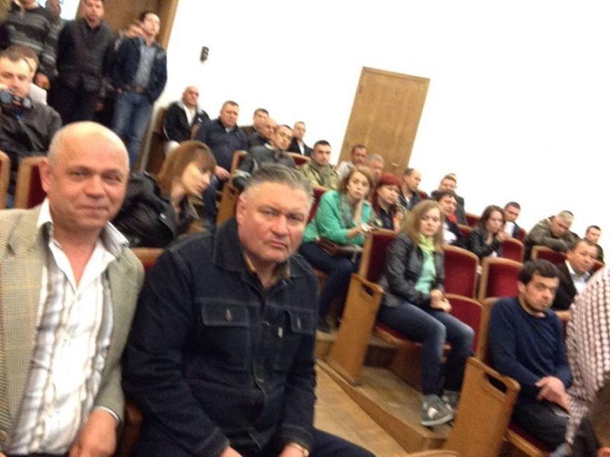 Через смерть жінки у Львові активісти повстали проти податкової (ФОТО ), фото-4