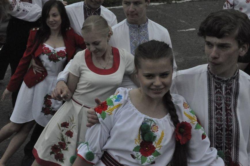 Донька Ірини Сех закінчила школу (ФОТО), фото-4