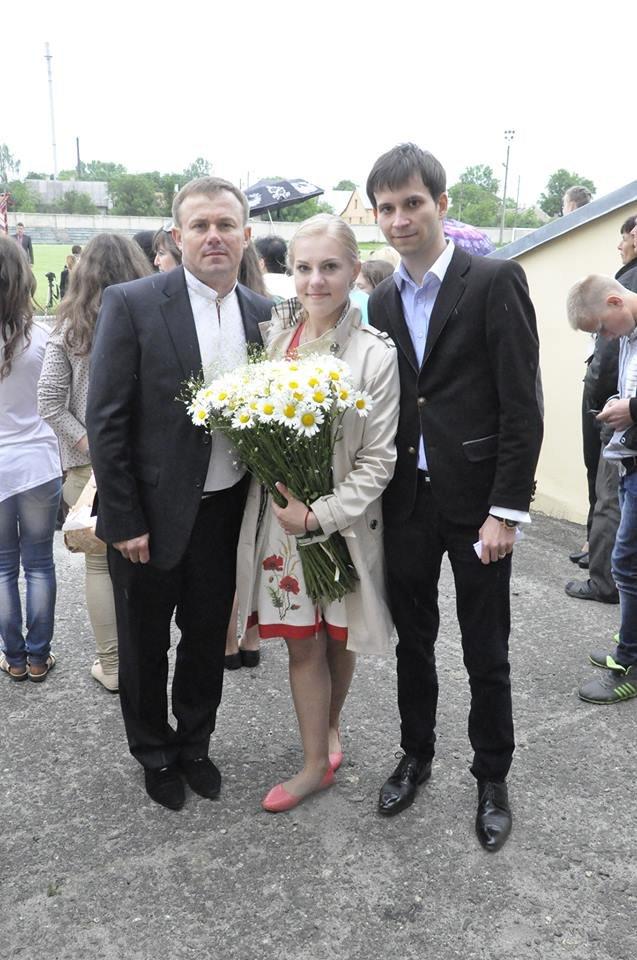 Донька Ірини Сех закінчила школу (ФОТО), фото-1