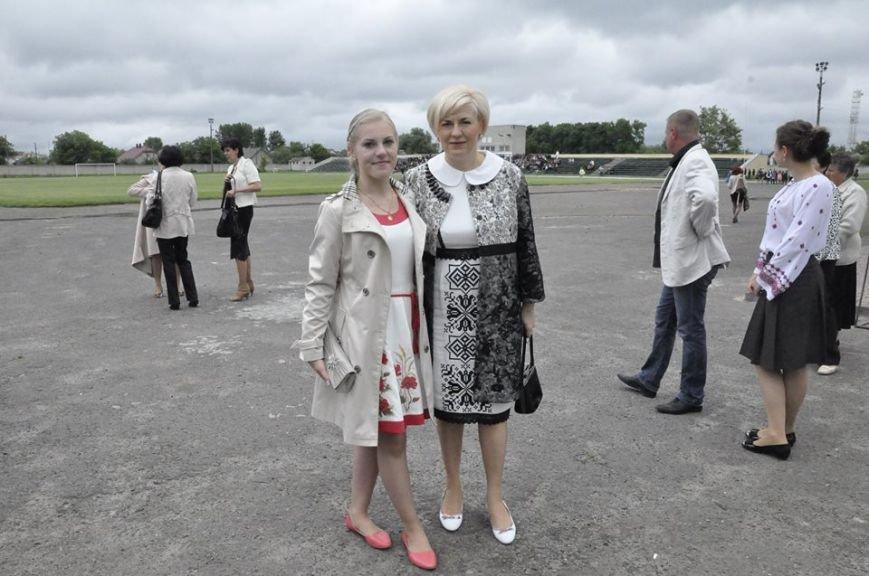 Донька Ірини Сех закінчила школу (ФОТО), фото-3