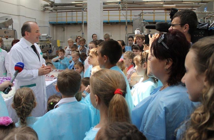 Юрий Тернавский: «Мы должны сохранить мир ради наших детей!», фото-3