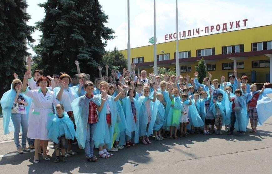 Юрий Тернавский: «Мы должны сохранить мир ради наших детей!», фото-2