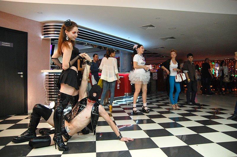 В Белгороде в четвертый раз прошла «Ночь пожирателей рекламы», фото-3