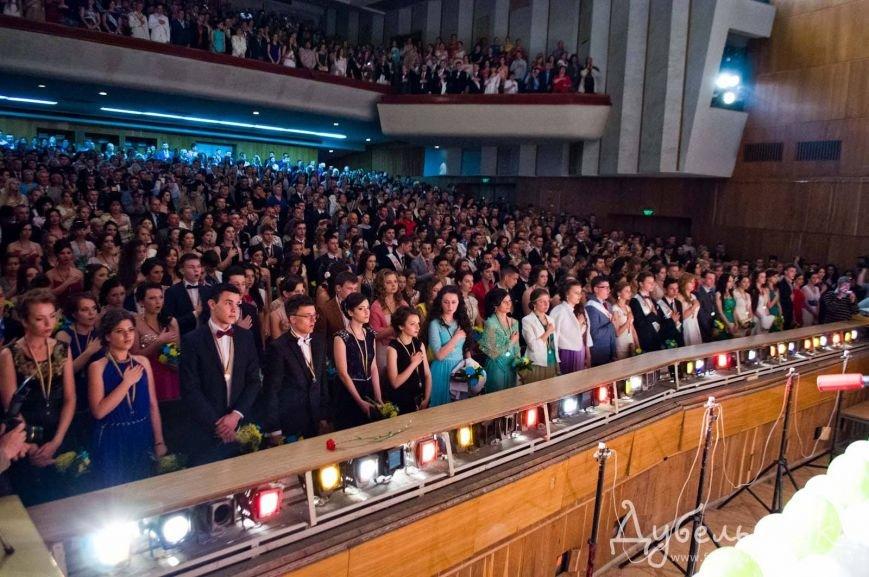 Чарівні тернопільські випускниці (фотозвіт з випускного), фото-21