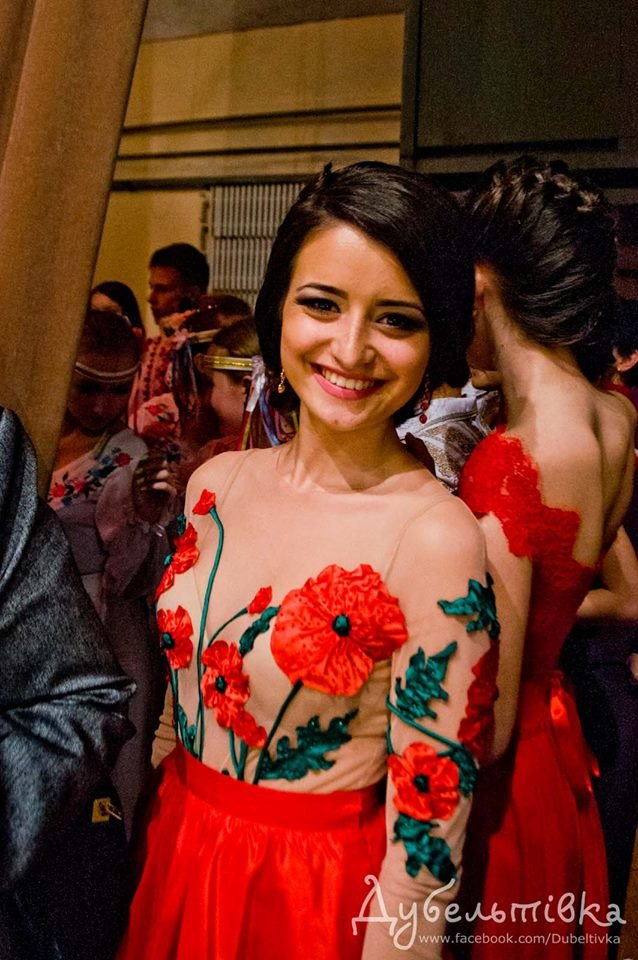 Чарівні тернопільські випускниці (фотозвіт з випускного), фото-3