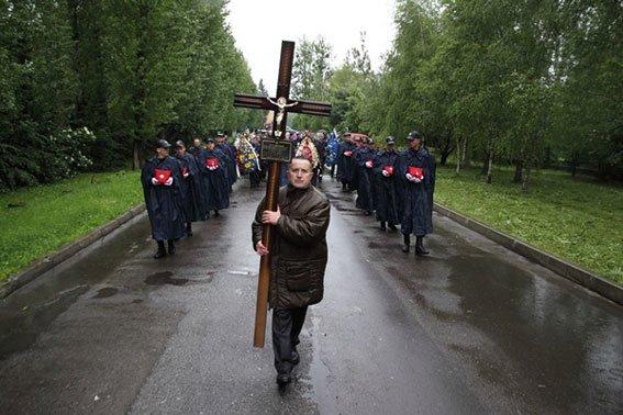 Кореспондента ТСН вразило, як прощались із Кульчицьким (фоторепортаж), фото-7