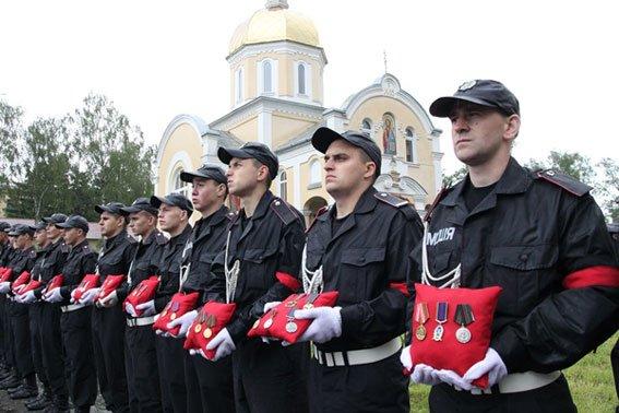 Кореспондента ТСН вразило, як прощались із Кульчицьким (фоторепортаж), фото-2