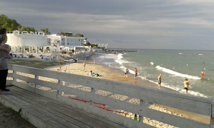 «Крымнаш» проиграл Одессе по количеству пляжников (ФОТОФАКТ), фото-5