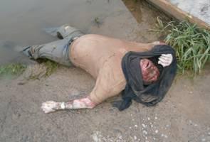 Тернопільщина: допоможіть встановити особу загиблого (фото), фото-1
