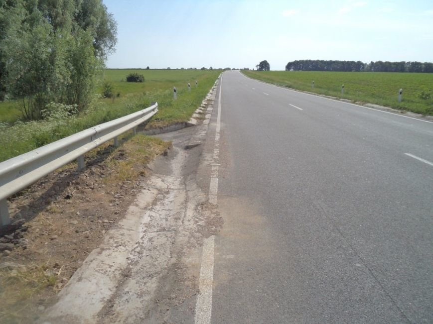 Негода додала роботи кіровоградським дорожникам, фото-2