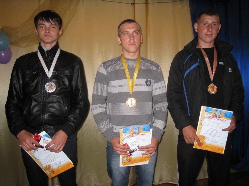На Львівщині відбулись змагання на … тракторах (ФОТО), фото-3