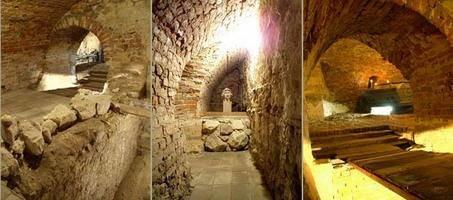 Потойбічний світ Львова: підземелля міста знову відкриють для відвідувачів (ФОТО), фото-1