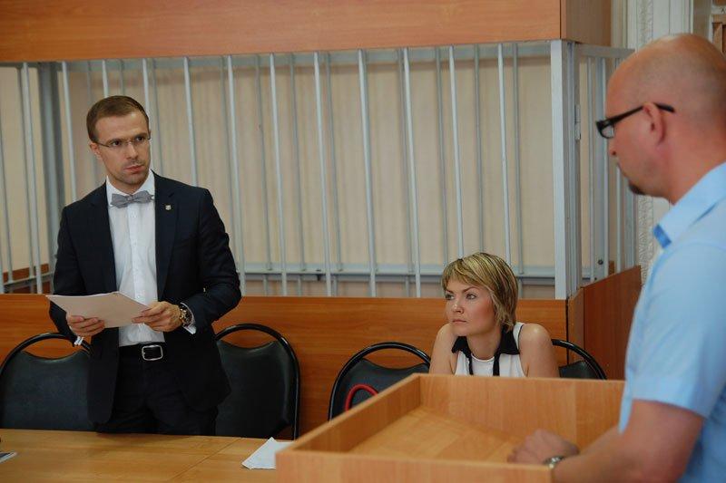 В суде над депутатом белгородского горсовета Анастасией Байбиковой участвовала только сторона защиты, фото-2