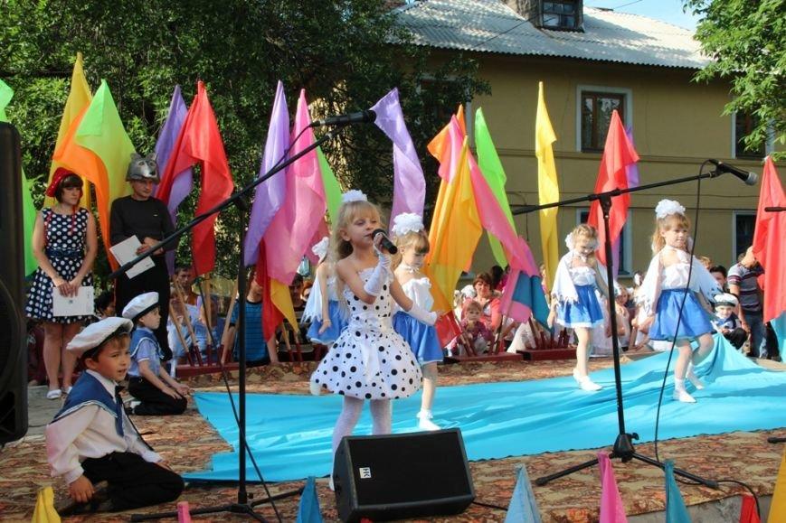 День защиты детей в Северске превратился в карнавал сказочных героев, фото-1