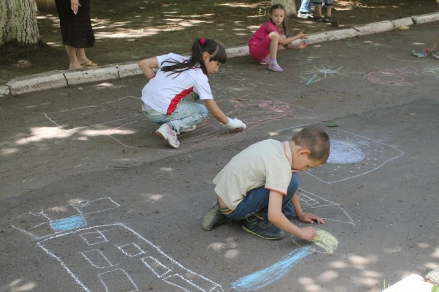 «Только три дня, а уже так весело!»: артемовские дети поделились впечатлениями о пришкольном лагере, фото-13